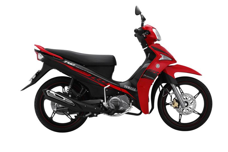 Yamaha Việt Nam khuyến mãi hấp dẫn cho khách hàng mua xe Sirius. Khi mua xe Sirius tại các đại lý Yamaha Town trên toàn quốc từ nay đến hết ngày 30/9, khách hàng sẽ nhận được ưu đãi hấp dẫn từ Yamaha Việt Nam. (CHI TIẾT)