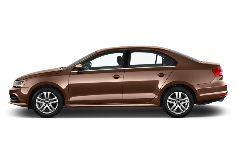9. Volkswagen Jetta (doanh số: 149.861 chiếc).