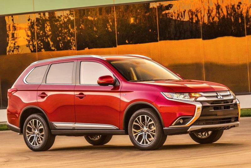 Top 10 xe SUV và crossover Nhật Bản đáng mua nhất năm 2017. Trang AB vừa bầu chọn ra danh sách 10 xe SUV và crossover Nhật Bản đáng mua nhất năm 2017. Đáng chú ý, những cái nên như Nissan X-Trail, Toyota Fortuner đều vắng mặt. (CHI TIẾT)