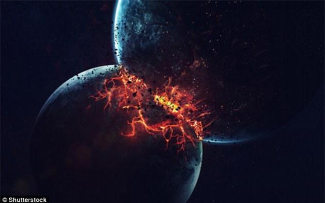 Nhật thực có thể khiến hành tinh X bí ẩn đâm vào Trái đất? - 2