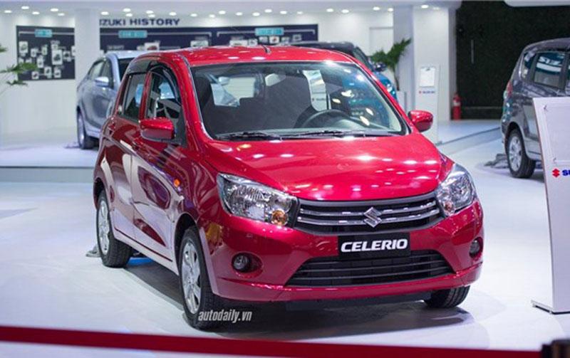Ôtô Nhật cỡ nhỏ giá 400 triệu: Giành 'đất' Kia Morning, Hyundai i10. Trong khi ôtô trong nước vẫn đua nhau giảm giá thì hàng loạt mẫu xe cỡ nhỏ giá rẻ của Nhật sản xuất ở Thái Lan, Indonesia sắp sửa đổ bộ vào Việt Nam, khiến thị trường ô tô càng trở nên sôi động. (CHI TIẾT)