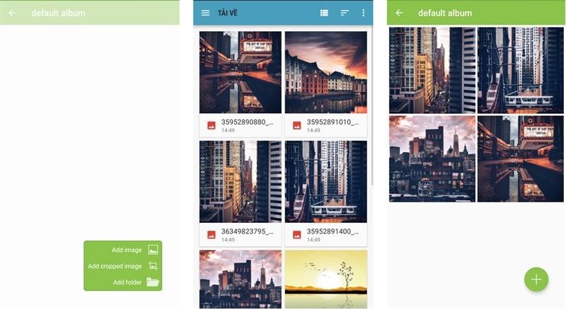 Mẹo giúp thiết bị Android tự động đổi hình nền siêu đẹp