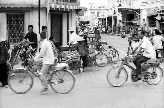 Anh song dong ve duong pho Nha Trang nam 1968-Hinh-6
