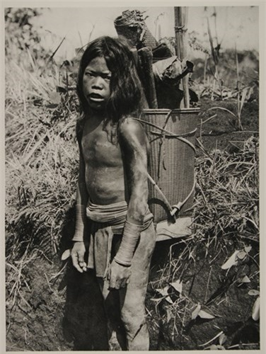 Loat anh tuyet voi it nguoi biet ve Viet Nam nam 1926 (2)-Hinh-10