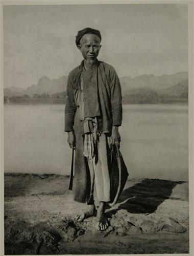 Loat anh tuyet voi it nguoi biet ve Viet Nam nam 1926 (2)-Hinh-6