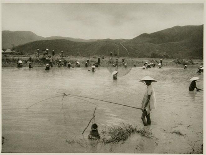 Loat anh tuyet voi it nguoi biet ve Viet Nam nam 1926 (2)-Hinh-8