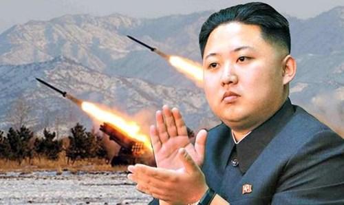 Chương trình tên lửa của Triều Tiên đã đạt được những thành tựu cực kỳ lớn dưới thời của nhà lãnh đạo Kim Jong Un. Ảnh: Mob.