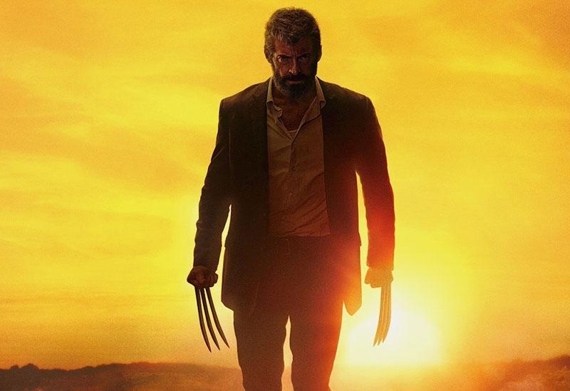 6. Logan (tạm dịch: Logan: Người sói). Tổng doanh thu: 616,2 triệu USD.