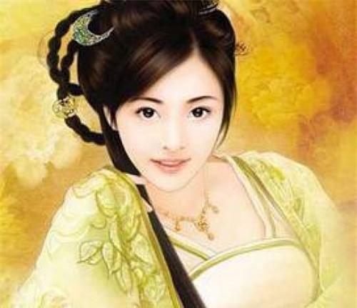 Tiết lộ bàng hoàng về mẹ đẻ, chị họ và con gái đệ nhất nữ hoàng Trung Hoa