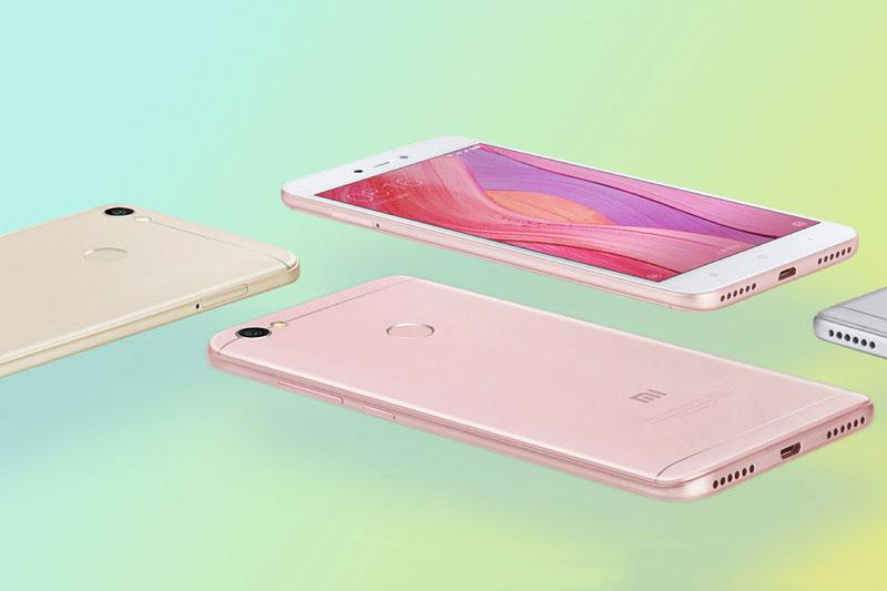 Xiaomi ra mắt Redmi Note 5A: RAM 4 GB, camera selfie 16 MP, giá hấp dẫn Xiaomi-Redmi-Note-5A-1
