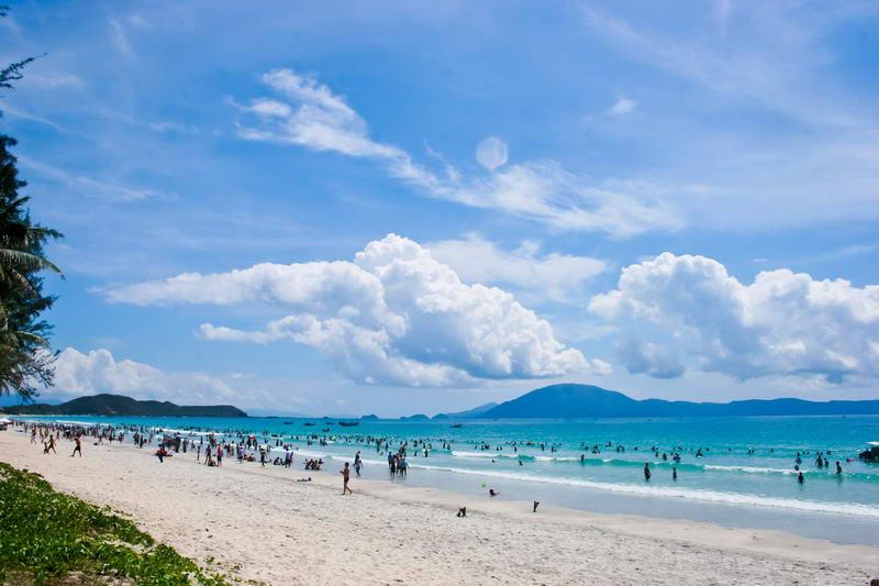Hiện nay, địa danh này được chính quyền đầu tư phát triển du lịch. Ảnh: Blueskyvietnam.