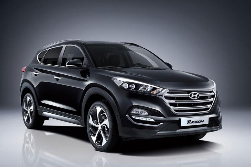 Cận cảnh Hyundai Tucson 2017 vừa ra mắt tại Việt Nam. Hyundai Tucson 2017 vừa được ra mắt tại thị trường Việt Nam với giá khởi điểm 815 triệu đồng. Dưới đây là những hình ảnh cận cảnh của mẫu crossover này. (CHI TIẾT)