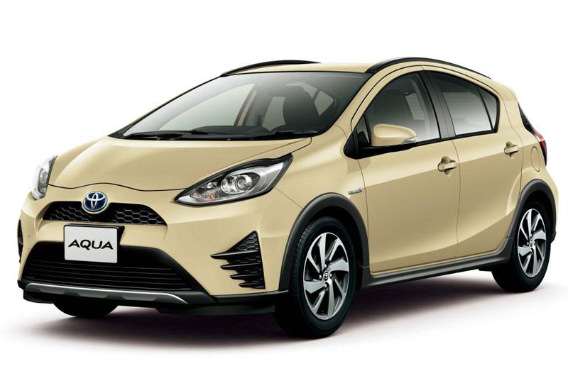 Top 10 ôtô bán chạy nhất Nhật Bản tháng 7/2017: Toyota bá chủ. Trang BSCB vừa công bố danh sách 10 ôtô bán chạy nhất tại Nhật Bản tháng 7/2017. Trong đó, Toyota đóng góp tới 6 mẫu xe gồm Prius, Aqua, C-HR, Voxy, Sienta và Vitz. (CHI TIẾT)