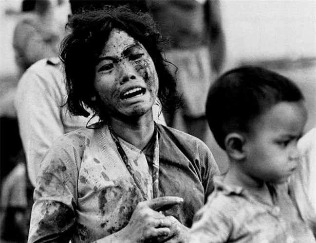 Anh it nguoi biet ve chien tranh Viet Nam cua AP (2)