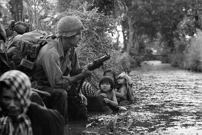 Anh it nguoi biet ve chien tranh Viet Nam cua AP (2)-Hinh-3
