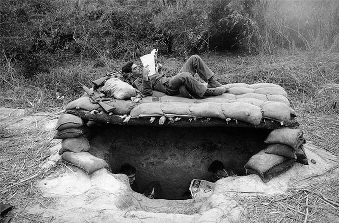 Anh it nguoi biet ve chien tranh Viet Nam cua AP (2)-Hinh-5