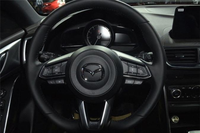 Mazda CX-4 2018