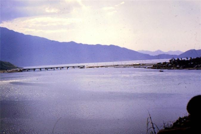 Canh sac tuyet voi tren deo Hai Van thap nien 1960-Hinh-2