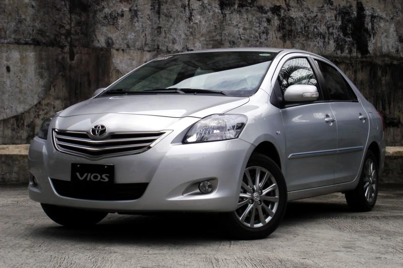 Toyota triệu hồi hơn 2 vạn xe Vios và Yaris tại Việt Nam. Liên doanh ôtô Nhật Bản thực hiện triệu hồi hơn 2 vạn xe Vios và Yaris để sửa lỗi bơm túi khí... (CHI TIẾT)