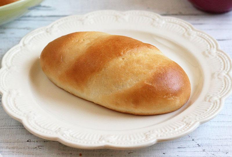 Bánh mì tươi. Ảnh minh họa.