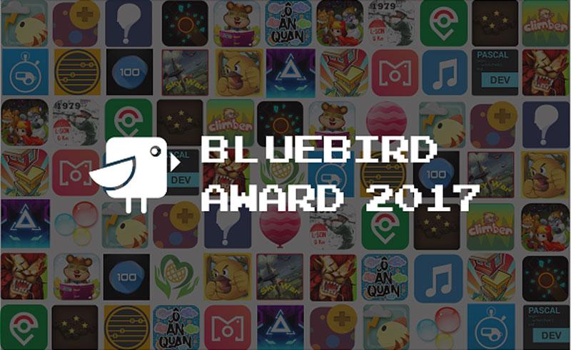 Vòng Sơ Kết Giải thưởng Chim Xanh chính thức được bắt đầu từ hôm nay (1/9).