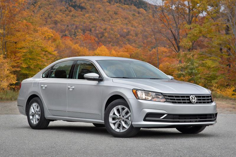 2. Volkswagen (doanh số: 3.222.451 chiếc).