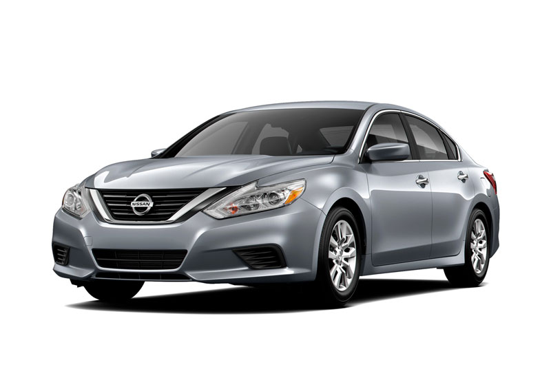 4. Nissan (doanh số: 2.518.903 chiếc).