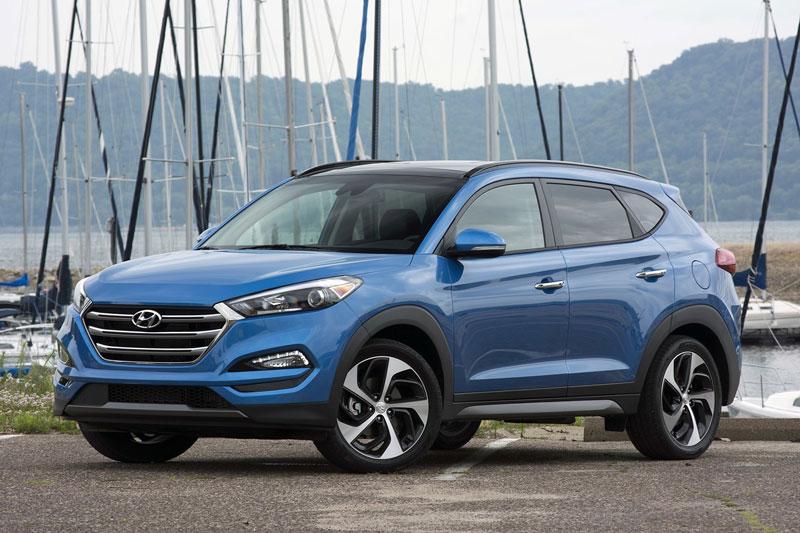 6. Hyundai (doanh số: 2.089.810 chiếc).