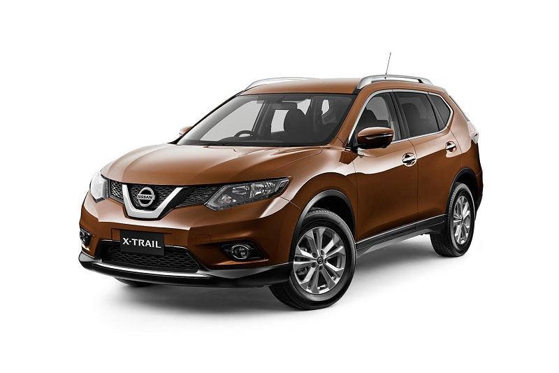 Nissan giảm giá hàng loạt mẫu xe tại Việt Nam. Trong tháng 9 này, Nissan Việt Nam triển khai chương trình khuyến mãi hấp dẫn đối với khách hàng mua xe X-Trail, Navara, Juke, Teana, Sunny. (CHI TIẾT)