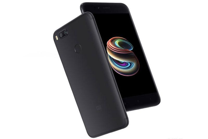 Sức mạnh phần cứng của Xiaomi Mi A1 đến từ chip Qualcomm Snapdragon 625 lõi 8 với xung nhịp 2 GHz, GPU Adreno 506. RAM 4 GB, bộ nhớ trong 64 GB, có khay cắm thẻ microSD với dung lượng tối đa 128 GB (dùng chung với khay SIM 2). Là sản phẩm hợp tác với Google nên Mi A1 chạy hệ điều hành Android 7.1.1 Nougat và không được tuỳ biến. Đồng thời, máy sẽ được hỗ trợ cập nhật lên Android 8.0 Oreo vào cuối năm nay.