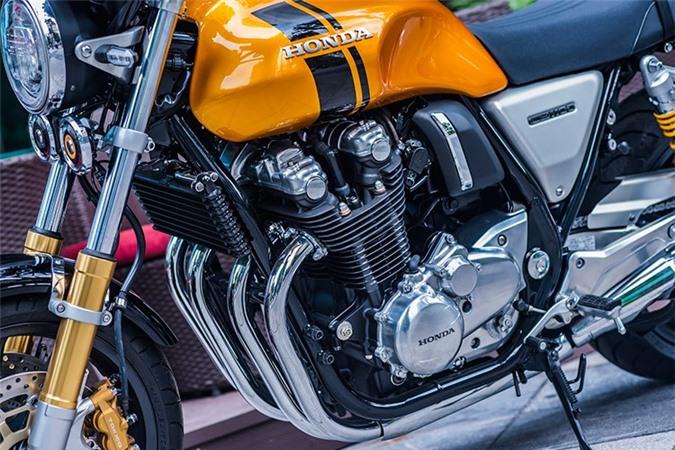 Moto Honda CB1100RS 2017 gia gan 500 trieu tai VN-Hinh-11