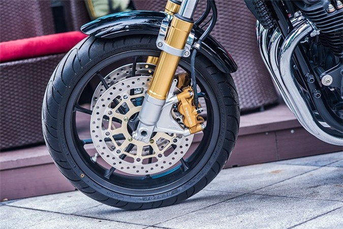Moto Honda CB1100RS 2017 gia gan 500 trieu tai VN-Hinh-8