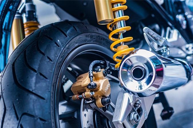Moto Honda CB1100RS 2017 gia gan 500 trieu tai VN-Hinh-9
