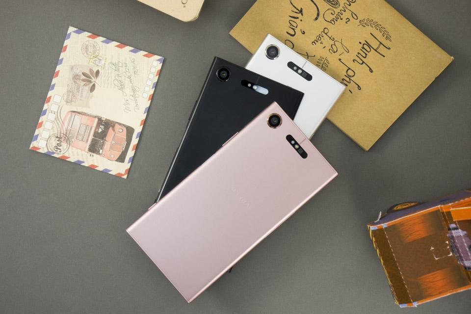 Xperia XZ1 có giá 15,99 triệu đồng tại thị trường Việt Nam.