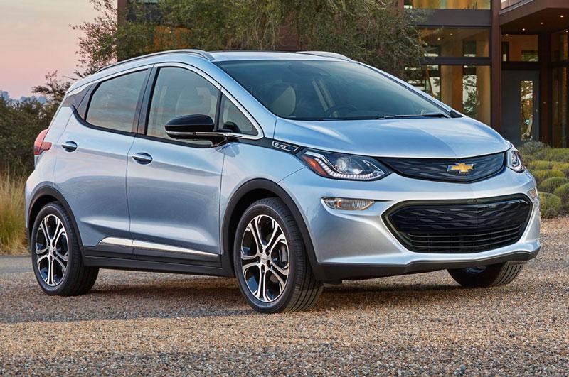 Top 10 xe điện đáng mua nhất năm 2017. Trang AB vừa bầu chọn ra danh sách 10 ôtô điện đáng mua nhất năm 2017. Ở vị trí dẫn đầu là Chevrolet Bolt EV 2017 với giá khởi điểm 37.495 USD. (CHI TIẾT)