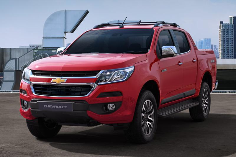 Bảng giá xe Chevrolet và các ưu đãi trong tháng 9/2017. Nhằm giúp quý độc giả tiện tham khảo trước khi mua xe, Khoa học & Phát triển xin đăng tải bảng giá xe Chevrolet tháng 9/2017. Mức giá này đã bao gồm thuế VAT. (CHI TIẾT)