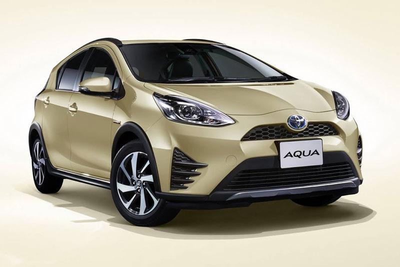 Top 10 ôtô bán chạy nhất tại Nhật Bản tháng 8/2017. Trong danh sách 10 ôtô bán chạy nhất tại Nhật Bản tháng 8/2017, Toyota đóng góp tới 6 mẫu xe gồm Aqua, Prius, Voxy, Sienta, Roomy và Vitz. (CHI TIẾT)