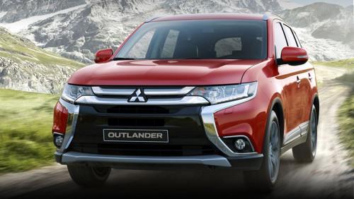 Mitsubishi giảm giá kỷ lục, đại lý chịu lỗ hơn 200 triệu đồng. Sau đợt giảm giá kỷ lục, hiện tại giá bán lẻ của Mitsubishi Outlander phiên bản 2016 nhập khẩu từ Nhật Bản chỉ còn 755 triệu đồng. (CHI TIẾT)