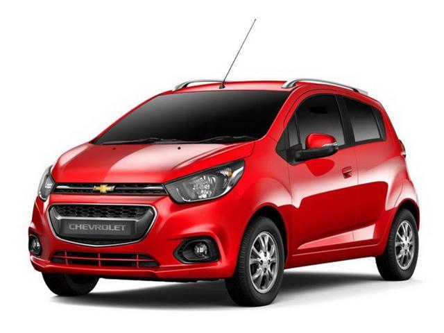 Chevrolet Spark 2017 ra mắt thị trường Việt, giá từ 299 triệu đồng. Phiên bản nâng cấp của mẫu xe nhỏ Spark được chia làm 3 mức cấu hình, sở hữu diện mạo mới, thêm tiện ích nhưng lại cắt bỏ hộp số tự động. (CHI TIẾT)