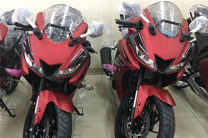 Moto Yamaha R15 gia chi 99 trieu dong tai Viet Nam-Hinh-6