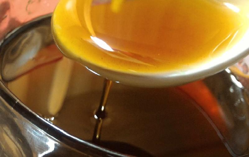 Nước đường rất quan trọng trong quá trình chế biến và bảo quản bánh Trung thu.