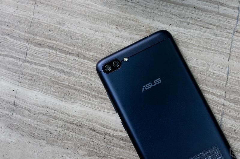 Zenfone 4 Max Pro là sản phẩm mới của Asus ra mắt trong tháng 9 này.