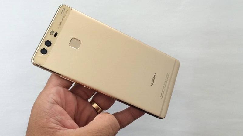 Huawei P9 giảm giá 1 triệu đồng trong tháng 9 này.