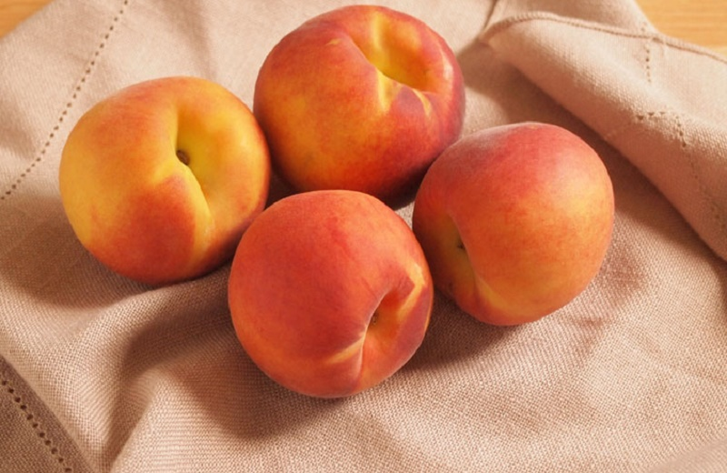 Ủ chín bằng vải bông chỉ áp dụng được cho các loại trái cây có vỏ mềm.