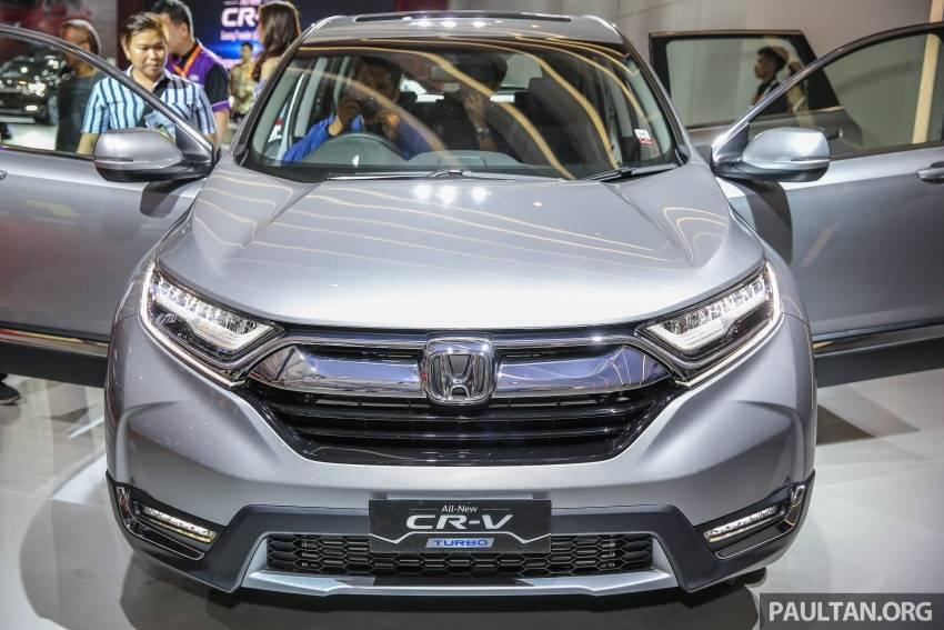 Honda CR-V mới và Jazz rục rịch bán tại Việt Nam. Hai mẫu xe của Honda là CR-V phiên bản mới và Honda Jazz đang rục rịch được đưa về thị trường Việt Nam. Hiện một số đại lý đã nhận đặt cọc phiên bản Honda CR-V mới và trưng bày mẫu xe Jazz. (CHI TIẾT)