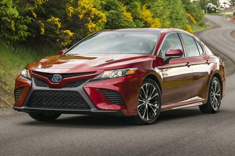 Thương hiệu Toyota đứng đầu ngành ôtô trong năm 2017. Theo bảng xếp hạng mới nhất do Interbrand thực hiện, Toyota chính là thương hiệu có giá nhất ngành ôtô nói riêng và thuộc top 7 trên toàn cầu. (CHI TIẾT)