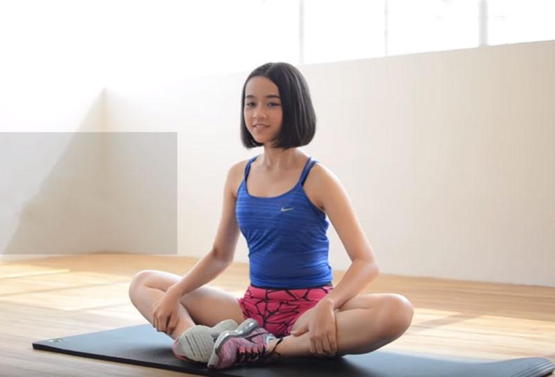 5 động tác giúp tăng chiều cao ở tuổi 16. Ngoài việc áp dụng chế độ ăn uống, ngủ nghỉ khoa học, việc tập thể dục cũng giúp tăng chiều cao hiệu quả. Sau đây là 5 động tác giúp tăng chiều cao ở tuổi 16. (CHI TIẾT)