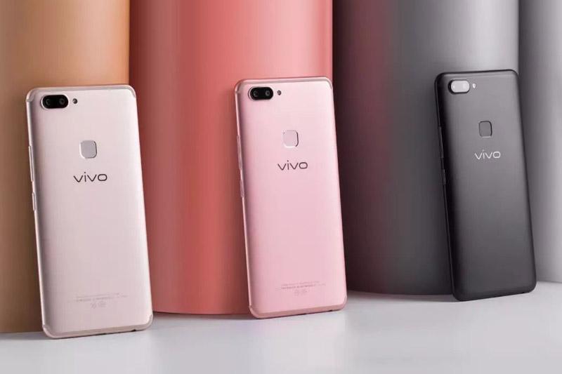 Vivo X20 Plus - 8