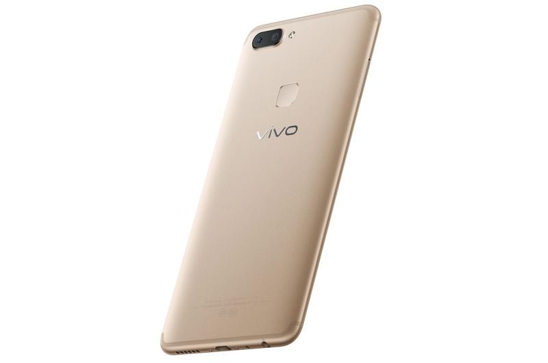 Vivo X20 Plus - 10