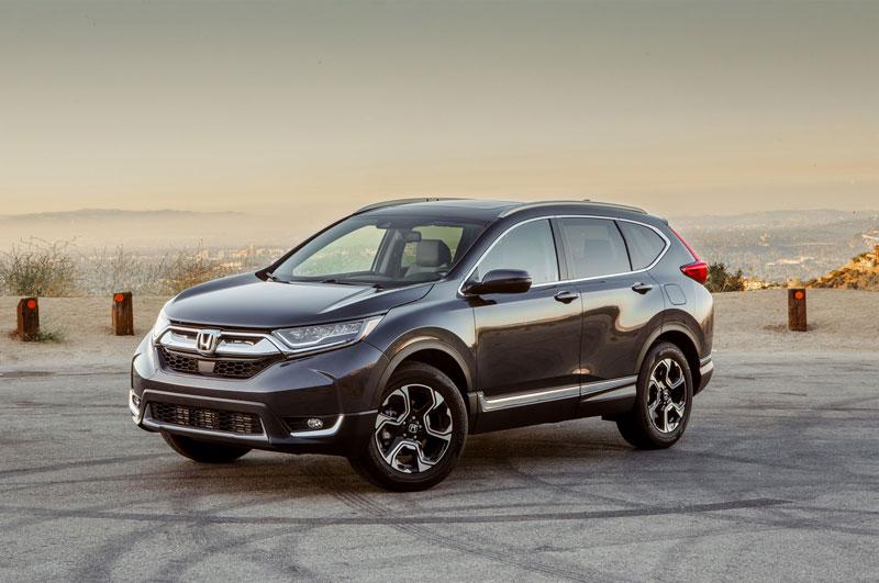10 ôtô hút khách nhất tại Mỹ tháng 9/2017: Toyota, Honda chiếm số đông. Trang GCBC vừa công bố danh sách 10 ôtô hút khách nhất tại Mỹ tháng 9/2017. Trong đó, Toyota và Honda, mỗi hãng đều góp mặt 3 mẫu xe. (CHI TIẾT)